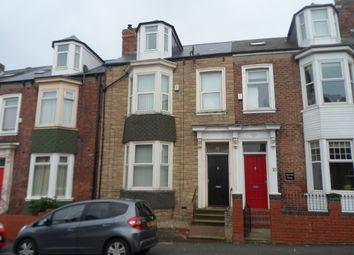 Thumbnail 6 bedroom terraced house to rent in Beechwood Street, Sunderland