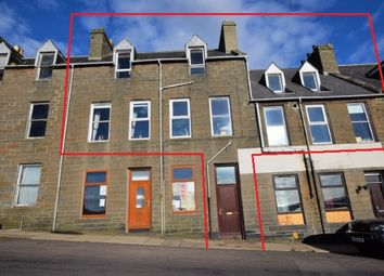 Thumbnail Block of flats for sale in 7, 7A & 7B Harbour Terrace, Wick