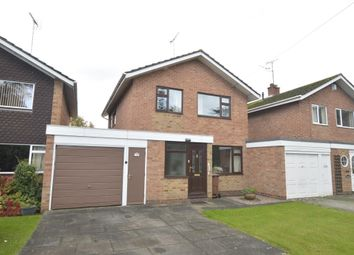 Thumbnail 3 bed link-detached house for sale in Hatherley Rd, Cheltenham