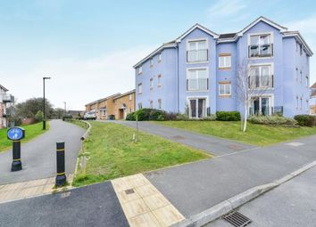 Thumbnail 2 bedroom flat for sale in 16 Snowberry Road, Newport, Isle Of Wight