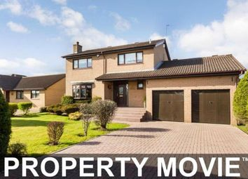 Thumbnail 4 bedroom detached house for sale in Lytham Meadows, Bothwell, Glasgow, South Lanarkshire