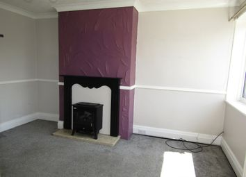 Thumbnail 3 bed terraced house to rent in Westwood Avenue, Poulton Le Fylde