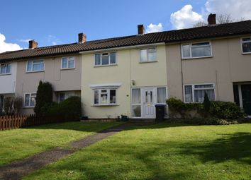 Thumbnail 3 bed terraced house for sale in Great Plumtree, Harlow