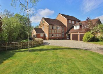 Thumbnail 6 bed semi-detached house for sale in Old Stocks Court, Upper Basildon, Reading