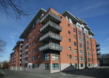 Thumbnail 2 bed flat to rent in The Linx, 10 Naples Street, Manchester