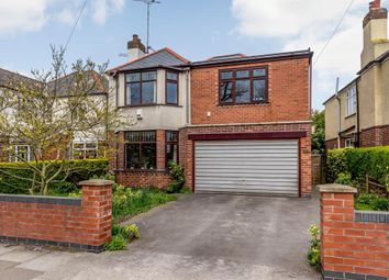 Thumbnail 5 bedroom detached house for sale in Heworth Green, York