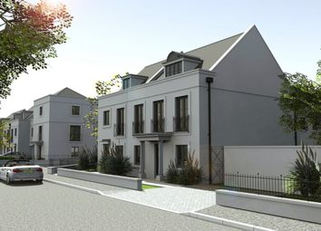 Thumbnail 4 bed town house for sale in Trafalgar Drive, Walmer