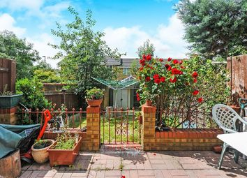 Thumbnail 2 bedroom terraced house for sale in Goudhurst Road, Downham, Bromley