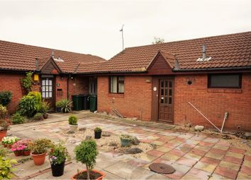 Thumbnail 1 bedroom bungalow for sale in Searby Road, Rotherham