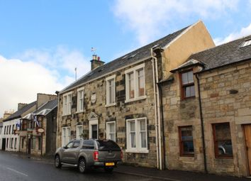 Thumbnail 4 bedroom flat for sale in Main Street, Lochwinnoch