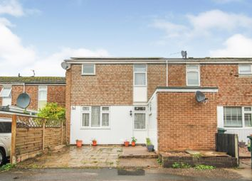 3 bed end terrace house for sale in Troyes Close, Coventry CV3