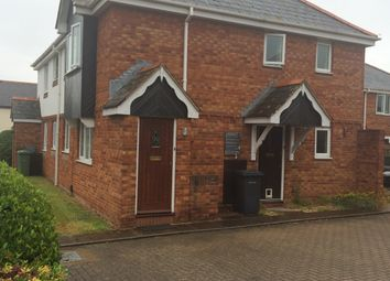 Thumbnail 1 bedroom flat to rent in Steeple Drive, Exeter