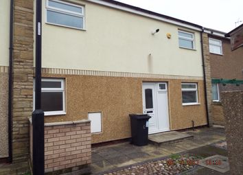 Thumbnail 3 bed town house to rent in Broomhill Drive, Doncaster
