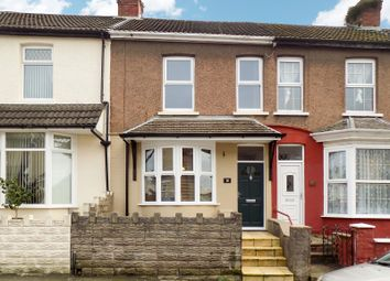 3 bed terraced house for sale in Idwal Street, Neath, Neath Port Talbot. SA11