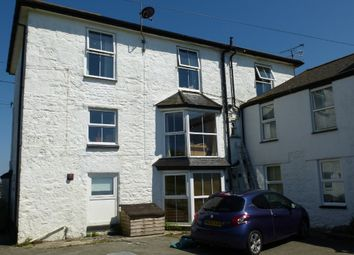 Thumbnail 1 bed flat for sale in Sennen, Penzance