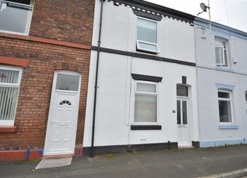 Thumbnail 1 bed terraced house for sale in George Street, Manchester