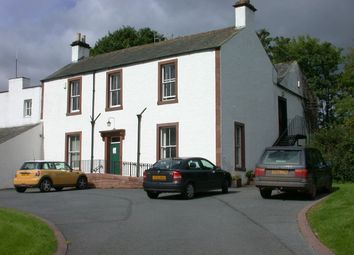 Thumbnail Office to let in Rooms 1 & 2, Redhills House, Redhills Business Park, Penrith
