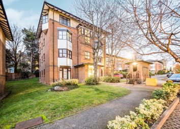 Thumbnail 2 bed flat to rent in Celestial Gardens, London