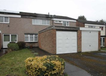 Thumbnail 2 bed terraced house for sale in Plough Avenue, Bartley Green