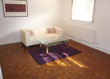 Thumbnail Studio to rent in Zenith Lodge, Etchingham Park Road, Finchley