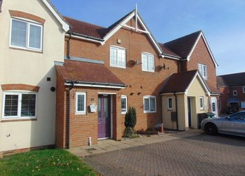 Thumbnail 2 bed terraced house to rent in Forum Way, Kingsnorth, Ashford