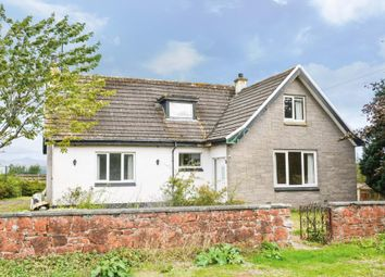 Thumbnail 4 bed detached house for sale in Fairfield House, Fairfield Farm, Kippen, Stirling