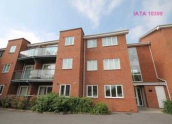 Thumbnail 2 bed flat to rent in Wessex Court, Sunny Bank, Leek