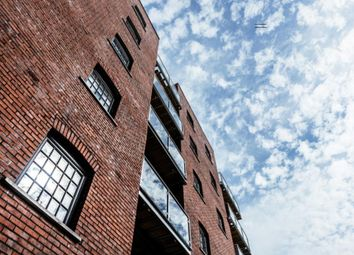 Thumbnail 1 bedroom flat for sale in Brickworks, Trade Street, Cardiff