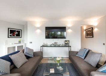 Thumbnail 2 bed flat for sale in Kings Road, Chelsea