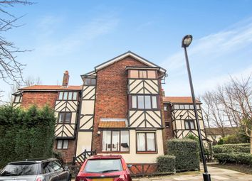 Thumbnail 2 bed flat for sale in Kirkwood Drive, Kenton, Newcastle Upon Tyne