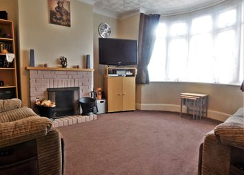Thumbnail 3 bed terraced house for sale in King George Road, Portchester, Fareham