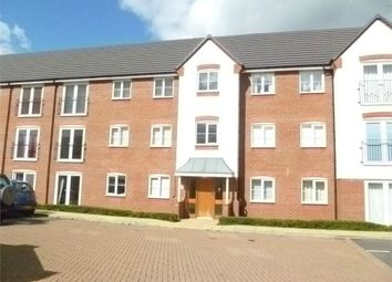 Thumbnail 2 bedroom flat for sale in Ryton House, 22 Penruddock Drive, Coventry, West Midlands
