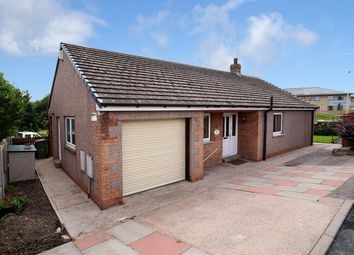 Thumbnail 3 bed detached bungalow for sale in Skirsgill Close, Penrith