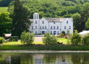 Thumbnail 8 bed country house for sale in Knockninny Quay, Upper Lough Erne, Derrylin