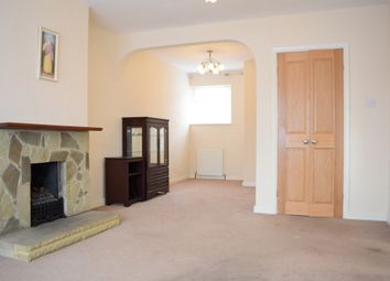 Thumbnail 2 bed semi-detached bungalow to rent in Brunswick Gardens, Ilford