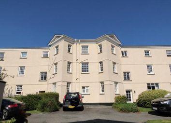 Thumbnail 2 bed flat for sale in Bannawell Street, Tavistock