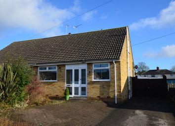 Thumbnail 3 bed semi-detached bungalow for sale in Chestnut Grove, Etwall, Derby