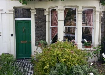 Thumbnail 1 bedroom property to rent in Devonshire Road, Westbury Park, Bristol