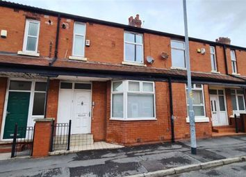 Wayne Street, Openshaw, Manchester M11. 3 bed terraced house for sale