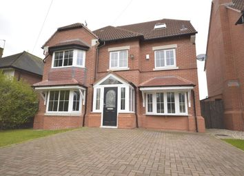 Thumbnail 5 bedroom detached house to rent in Lloyd Hill, Stourbridge Road, Penn, Wolverhampton
