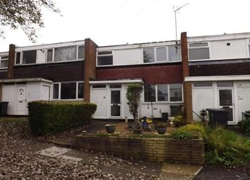 Thumbnail 3 bed property to rent in Reyde Close, Redditch