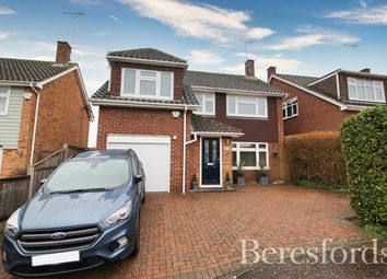 4 bed detached house for sale in Spalding Way, Great Baddow, Chelmsford, Essex CM2