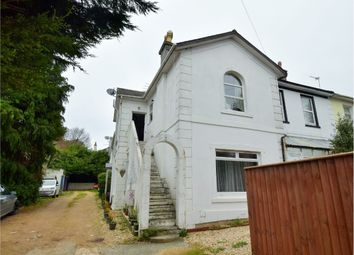 Thumbnail 2 bedroom flat for sale in Windsor Road, Torquay