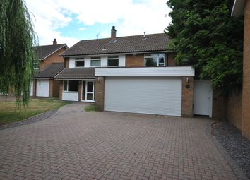 Thumbnail 6 bed detached house to rent in White House Green, Solihull