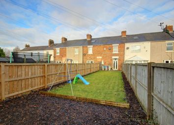Thumbnail 3 bed terraced house for sale in Station Terrace, Houghton Le Spring