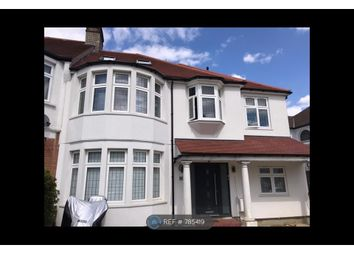 Thumbnail 2 bed flat to rent in Bournhill, London
