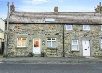 Thumbnail 3 bed terraced house for sale in Main Street, Seahouses, Northumberland