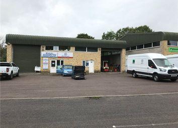 Thumbnail Light industrial to let in Unit 6 Horn Park Business Centre, Beaminster, Dorset