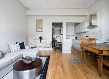 Thumbnail 6 bed flat to rent in Gloucester Terrace, London