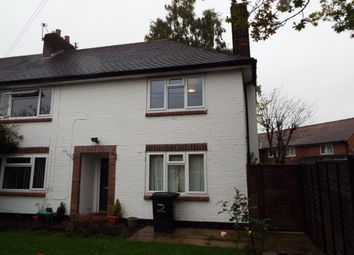 Thumbnail 1 bed flat to rent in Heywood Road, Alderley Edge